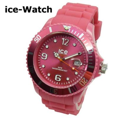 ice watch uhr ice winter honey pink big sw hp b. Black Bedroom Furniture Sets. Home Design Ideas