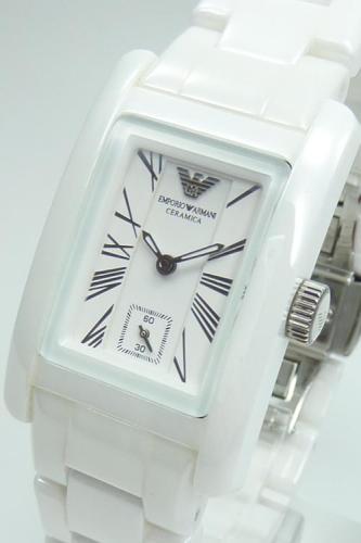 emporio armani keramik uhr uhren damenuhren armbanduhren. Black Bedroom Furniture Sets. Home Design Ideas