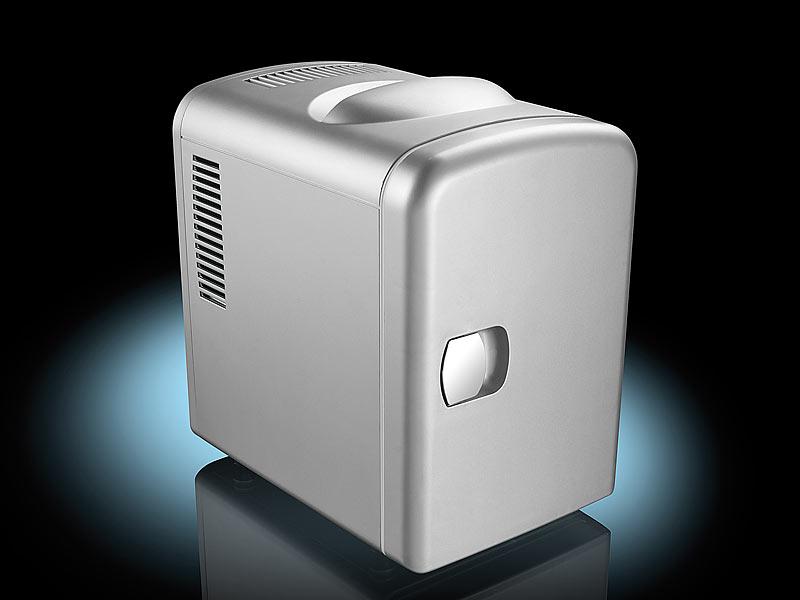rosenstein s hne kleiner mini k hlschrank 12v 230v k hltasche auto k hlbox ebay. Black Bedroom Furniture Sets. Home Design Ideas
