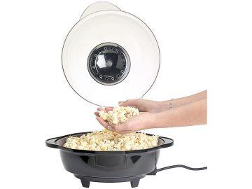 rosenstein s hne profi popcorn maschine f r zu hause ebay. Black Bedroom Furniture Sets. Home Design Ideas