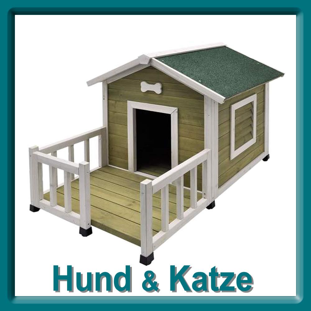 115 x 76 x 74 cm holz hundeh tte talamone java mit. Black Bedroom Furniture Sets. Home Design Ideas