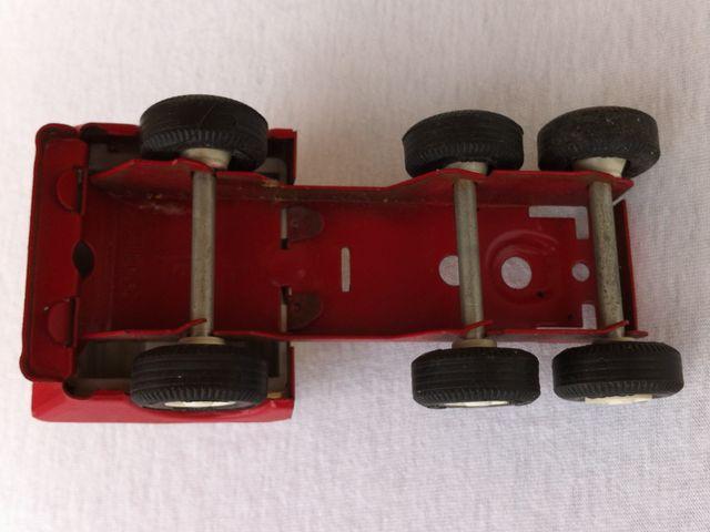 Vintage Spielzeug Tonka LKW