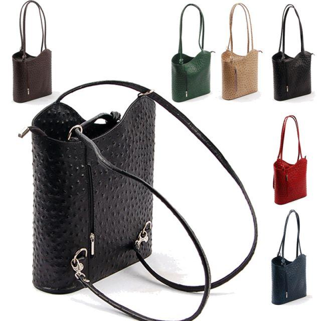 handtasche rucksackfunktion bestseller shop f r kinderwagen reisegep ck schulranzen. Black Bedroom Furniture Sets. Home Design Ideas