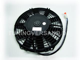 Einbau ventilator