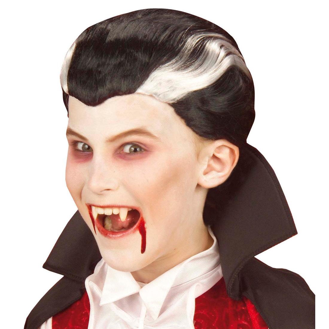 kinder vampir per cke dracula halloween vampirper cke. Black Bedroom Furniture Sets. Home Design Ideas