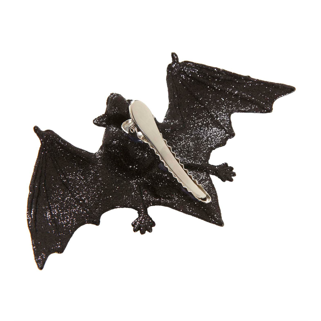 halloween fledermaus haarspange vampir schmuck damen haarschmuck accessoires. Black Bedroom Furniture Sets. Home Design Ideas