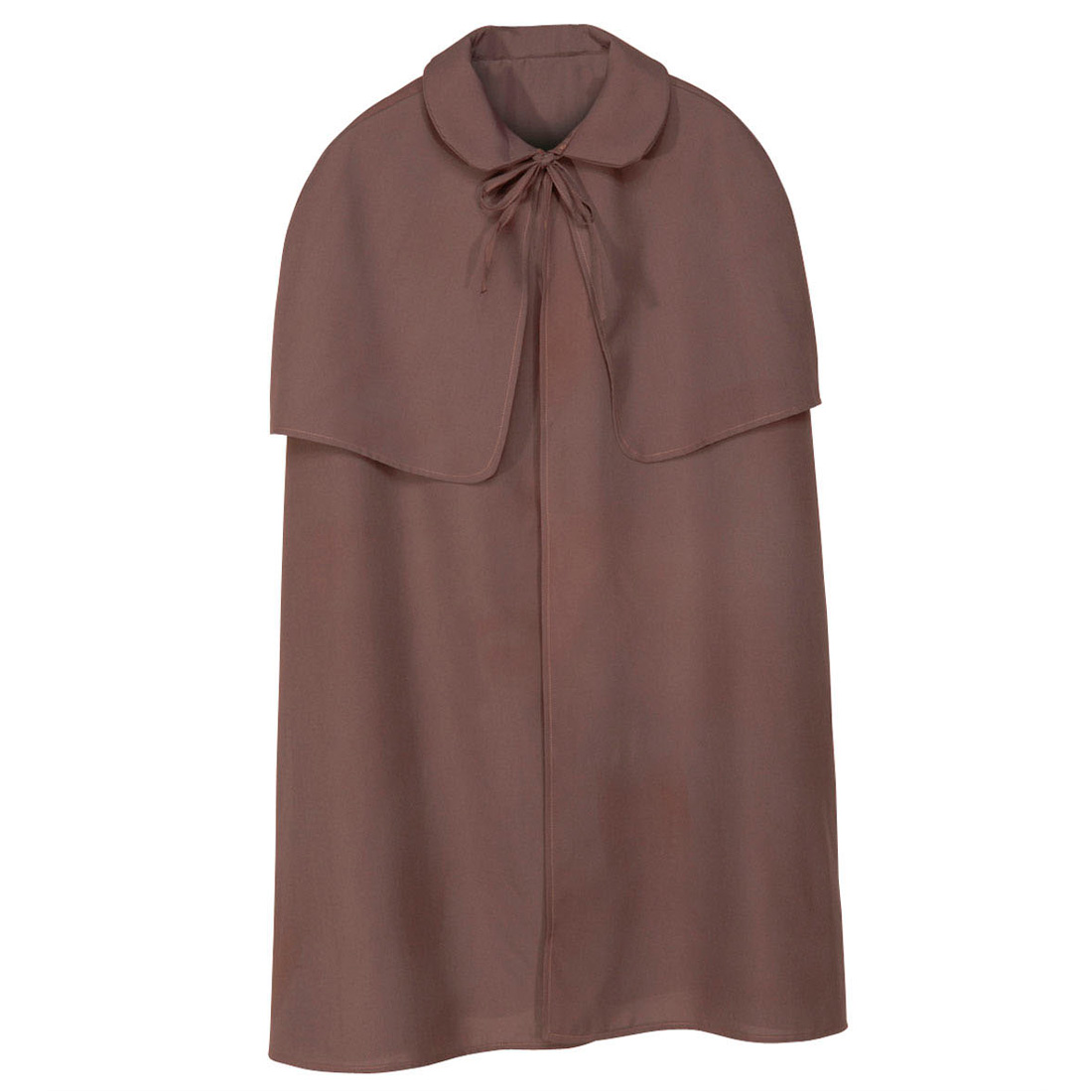 sherlock holmes investigatore cappotto agenti costume mantello grigio detective cappotto cape ebay. Black Bedroom Furniture Sets. Home Design Ideas