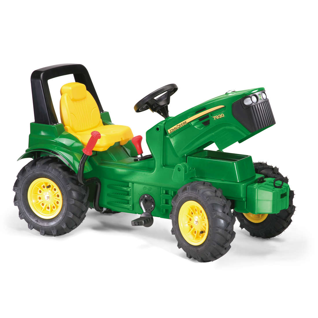 kindertrecker john deere 7930 rolly toys tretauto. Black Bedroom Furniture Sets. Home Design Ideas