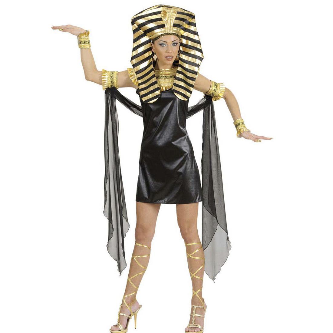gypterin cleopatra kost m pharaonin antike kleopatra. Black Bedroom Furniture Sets. Home Design Ideas