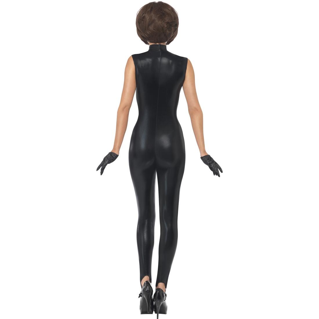 90er jumpsuit posh girlband spice girls kost m ganzk rperkost m popstar outfit ebay. Black Bedroom Furniture Sets. Home Design Ideas