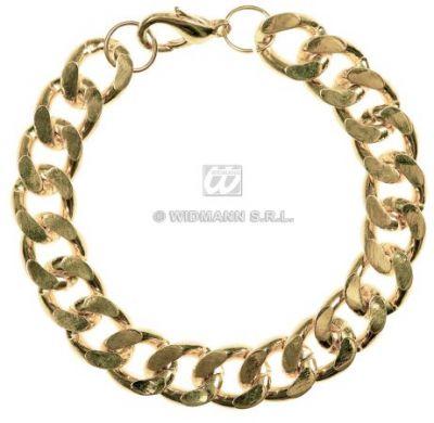 goldkettchen poker armband goldene hand kette imitat ebay. Black Bedroom Furniture Sets. Home Design Ideas