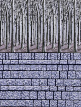 Folien wanddeko steinwand wanddekoration deko folie mauer - Wanddeko steinwand ...