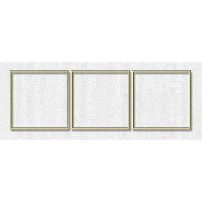 alurahmen schipper malen nach zahlen bilderrahmen 40 x 120 cm triptychon rahmen ebay. Black Bedroom Furniture Sets. Home Design Ideas