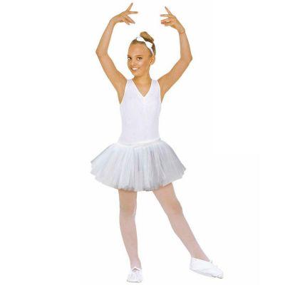 kinder t t ballettr ckchen ballettkleidung ballett tutu ballerina rock kost m ebay. Black Bedroom Furniture Sets. Home Design Ideas