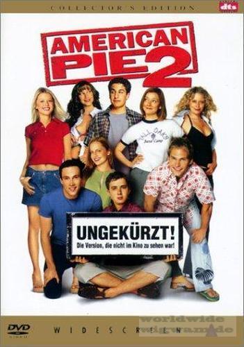 Luke Edwards American Pie 2