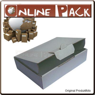 230 verpackung warensendung maxibrief kartons maxi180 ebay. Black Bedroom Furniture Sets. Home Design Ideas