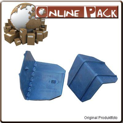 Kantenschutz Plastik 49x49x47mm 1500STÜCK