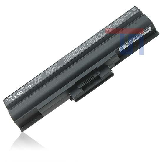 Akku Battery Original Sony Vaio VGN-AW11M VGN-AW11S R VGN-AW11XU VGN-AW11Z R