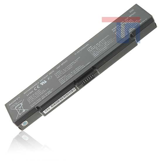 Akku Battery Original Sony Vaio VGN-FE21S R VGN-FE28B VGN-FE28H VGN-FE31B