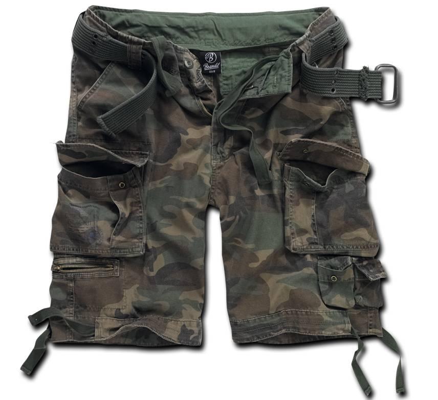 brandit cargo shorts vintage shorts herren bermuda kurze. Black Bedroom Furniture Sets. Home Design Ideas