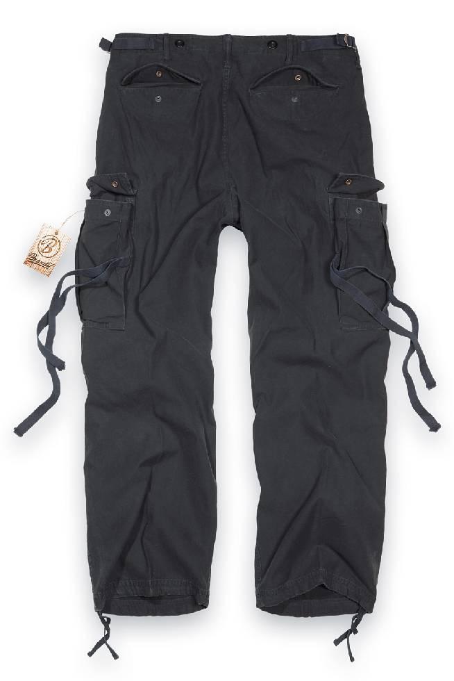 brandit m65 vintage trouser herren sommer hose cargohose. Black Bedroom Furniture Sets. Home Design Ideas