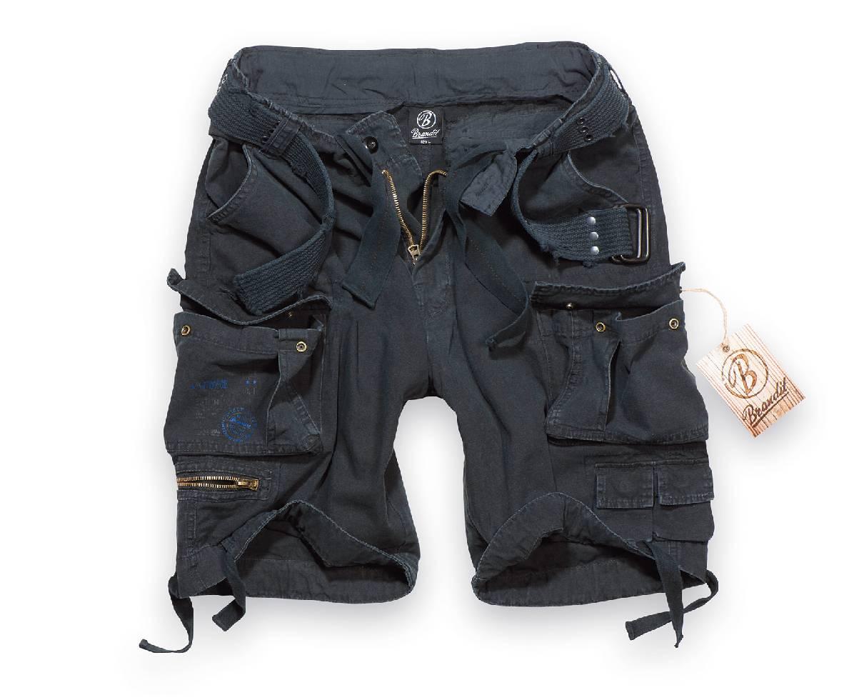 brandit gladiator shorts herren vintage cargo short kurze. Black Bedroom Furniture Sets. Home Design Ideas