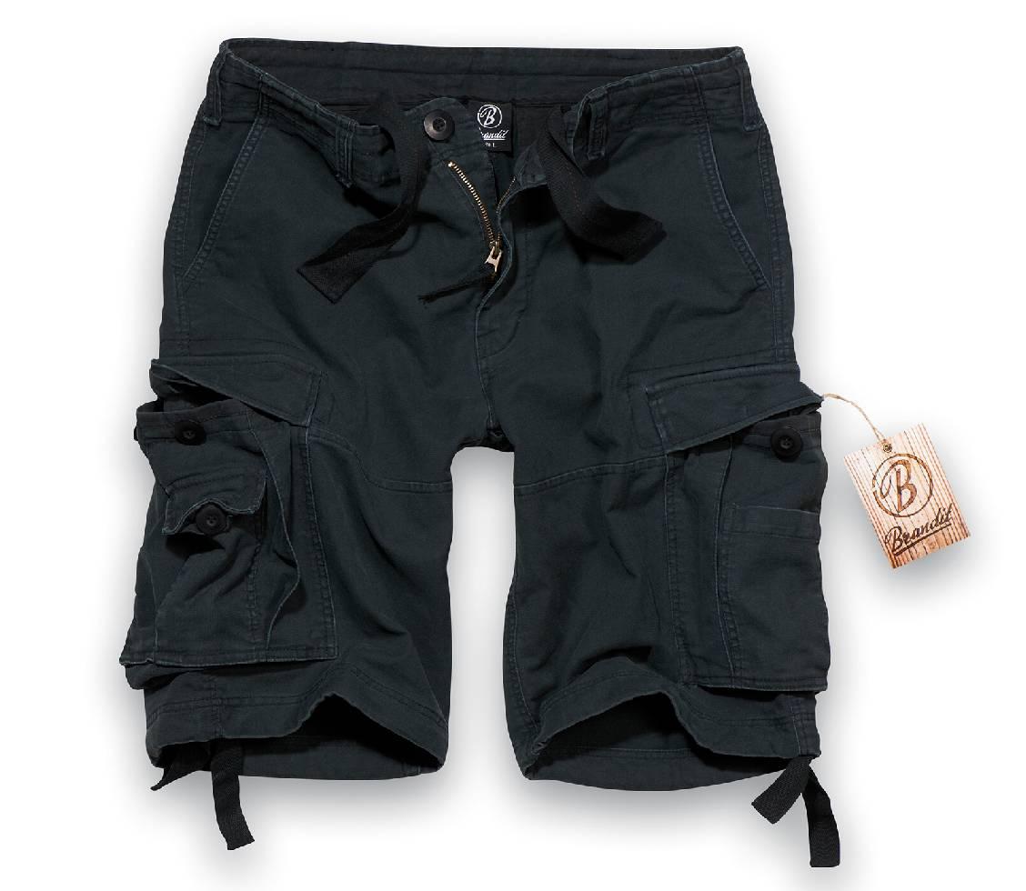 brandit vintage short herren bermuda shorts kurze cargo. Black Bedroom Furniture Sets. Home Design Ideas