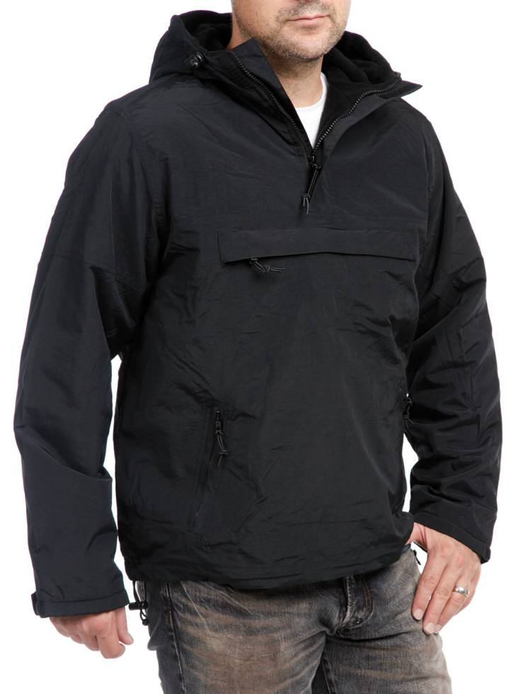 brandit windbreaker herren bergangsjacke winterjacke. Black Bedroom Furniture Sets. Home Design Ideas