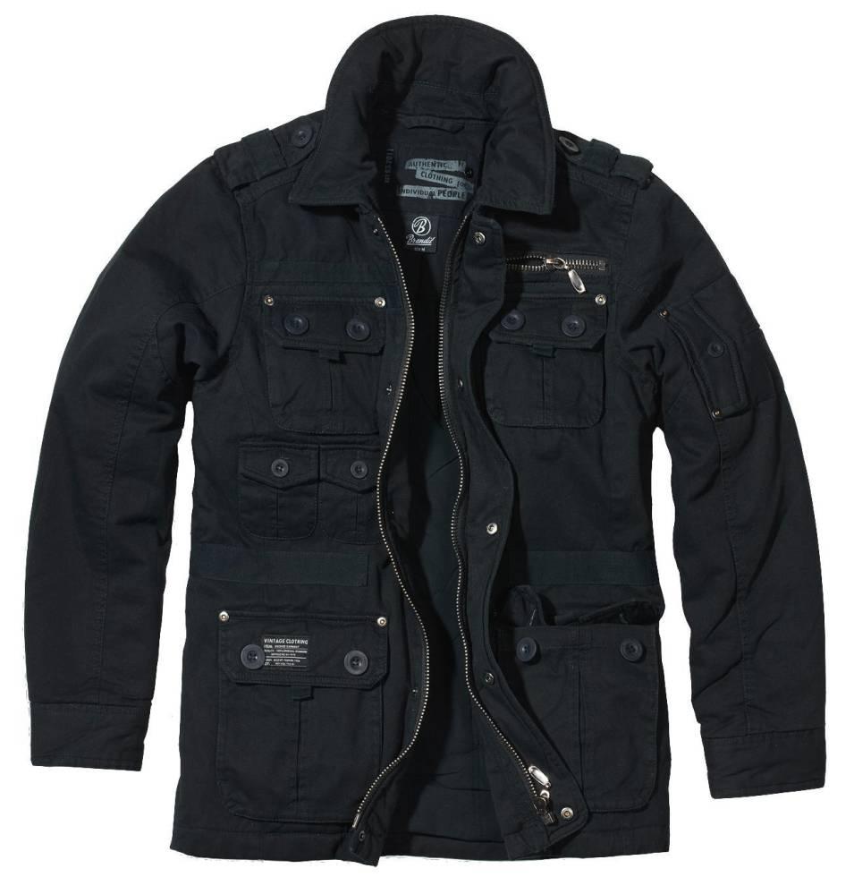 Купить зимнюю кожаную куртку 1