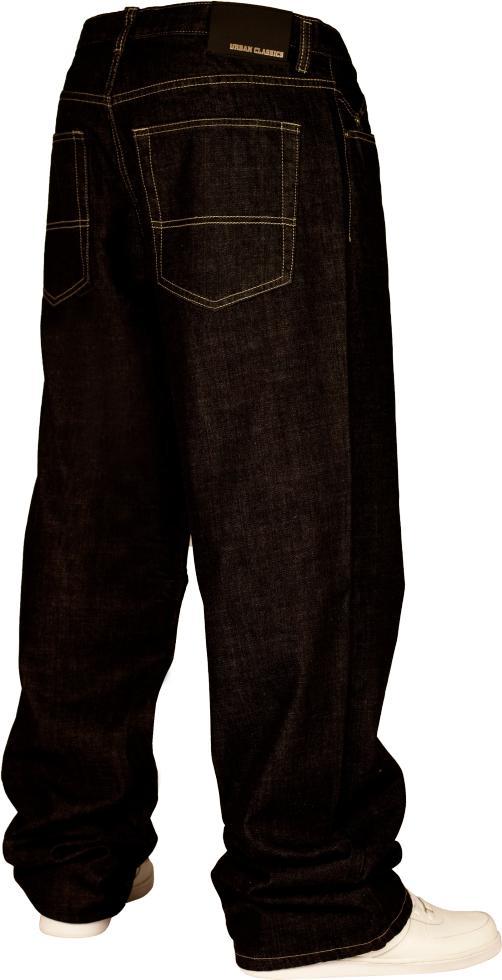 urban classics basic jeans coole baggy hose im hip hop. Black Bedroom Furniture Sets. Home Design Ideas