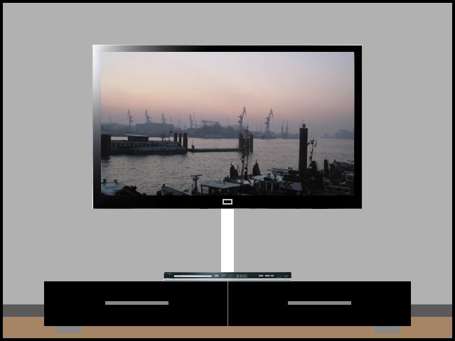lcd plasma tv tft alu kabelkanal eckig 50 cm wei ebay. Black Bedroom Furniture Sets. Home Design Ideas