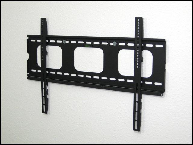 lcd led tv montaggio parete staffa 23 mm samsung 55 ebay. Black Bedroom Furniture Sets. Home Design Ideas