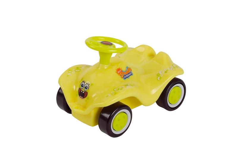 big new pull back sponge bob mini bobby car zum aufziehen. Black Bedroom Furniture Sets. Home Design Ideas