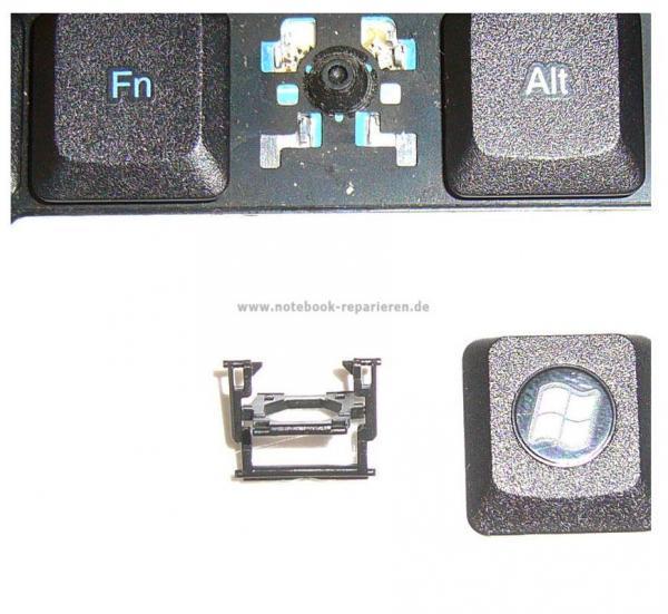 Ersatztaste-Packard-Bell-Hera-G-MP-03756D0-9206