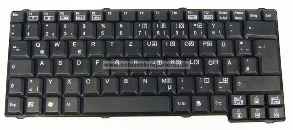 Tastatur-Medion-MD-98000-WIM-2110-deutsch-MP-03266D0-4429