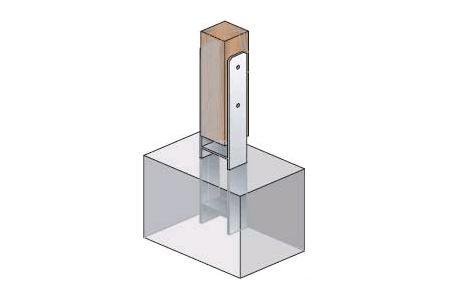 H ankers beton