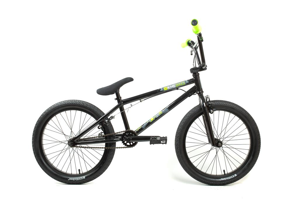 khe park two allround bmx bike fahrrad kaufen ebay. Black Bedroom Furniture Sets. Home Design Ideas
