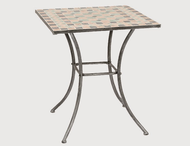 g247010 siena garden gartentisch beistelltisch tisch fiore. Black Bedroom Furniture Sets. Home Design Ideas