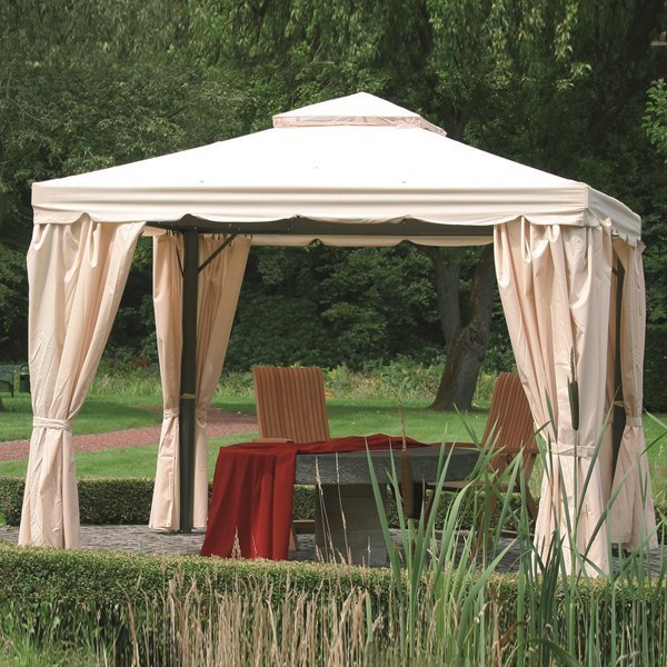 g587959 siena garden ersatzdach zu pavillon dubai natur. Black Bedroom Furniture Sets. Home Design Ideas