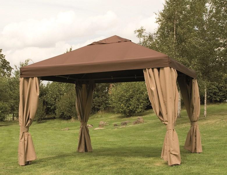 g573320 siena garden ersatzdach f r pavillon toronto. Black Bedroom Furniture Sets. Home Design Ideas