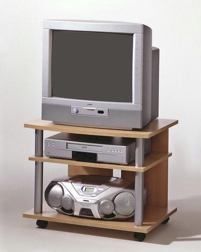 f205 008b fmd tv hifi regal variant 8 fernsehtisch. Black Bedroom Furniture Sets. Home Design Ideas