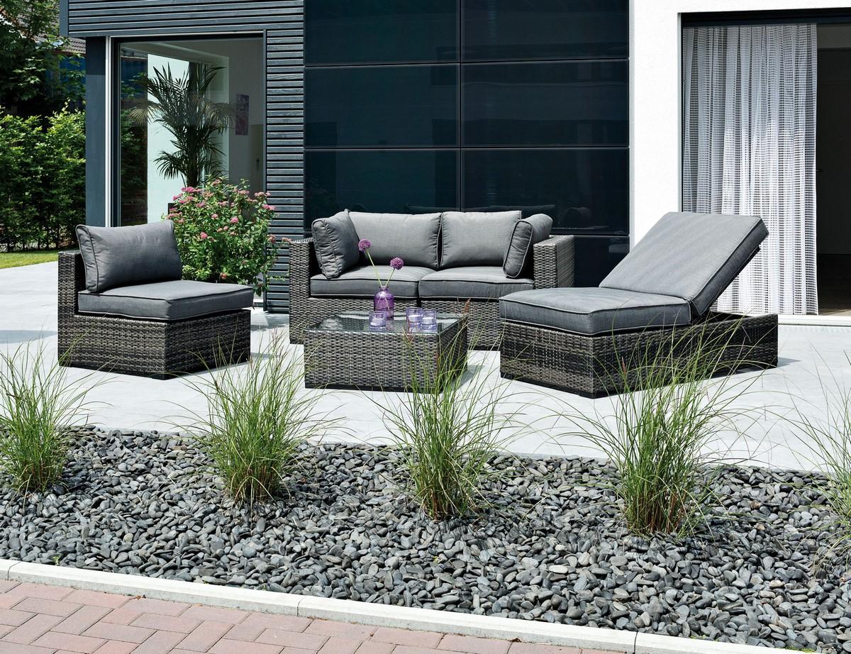 Gartenmobel Lounge Set – siddhimind.info