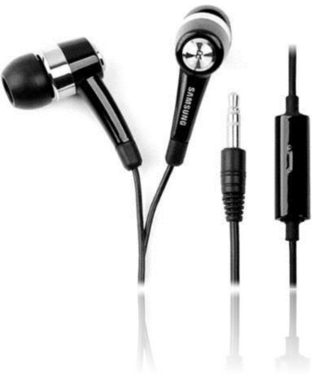samsung galaxy s2 i9100 inear kopfh rer in ear headset ebay. Black Bedroom Furniture Sets. Home Design Ideas
