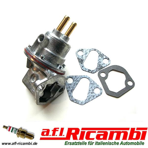 Benzinpumpe - Fuel Pump Alfa Romeo Giulietta/Giulia 101