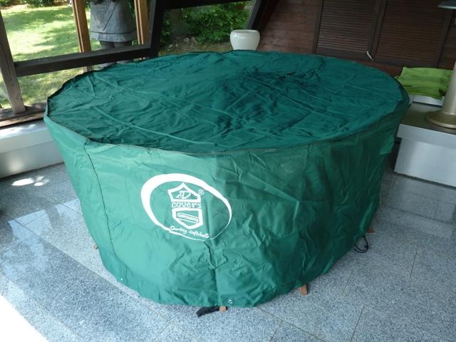 1a schutzh lle abdeckung schutzhaube 250x90 f r. Black Bedroom Furniture Sets. Home Design Ideas