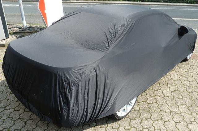 passgenaue vollgarage car cover faltgarage bmw 3er e93 mit. Black Bedroom Furniture Sets. Home Design Ideas