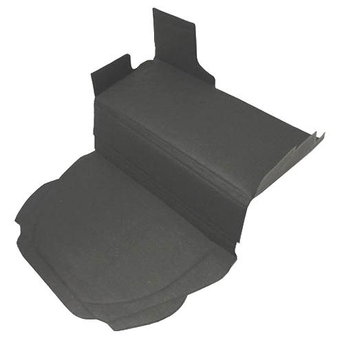 Hochwertiger Kofferraum Teppich Formteppich für VW Käfer