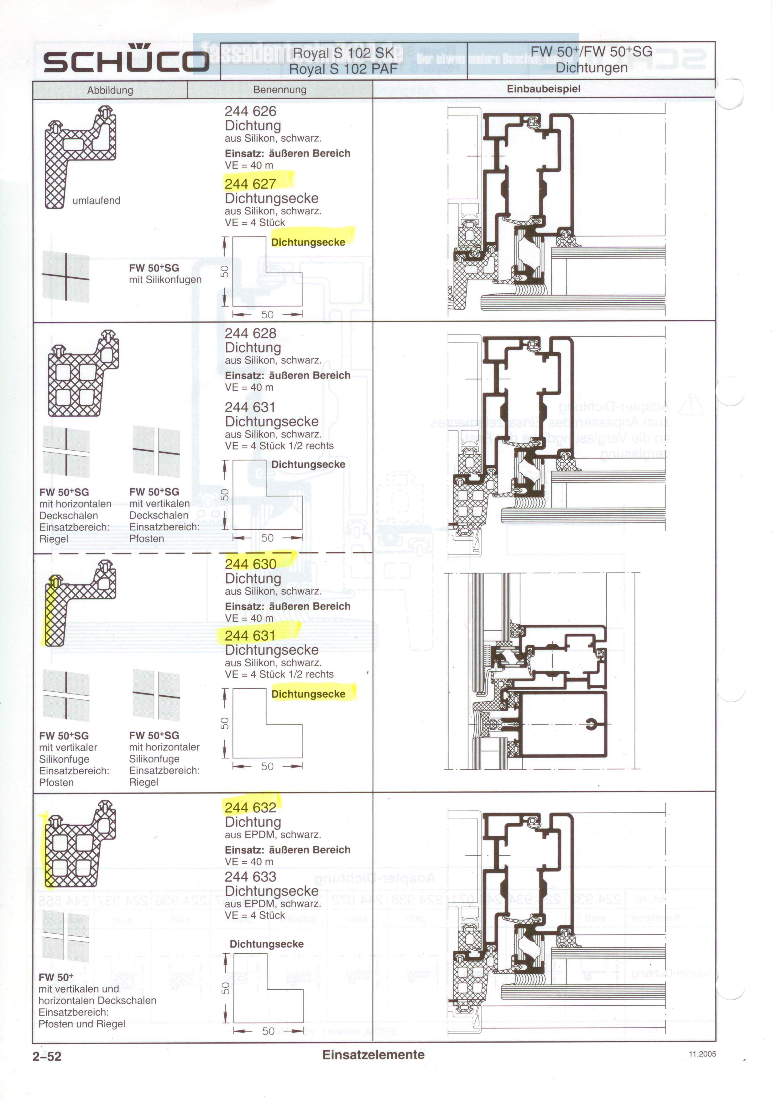 epdm andruckdichtung preis pro meter nummer 244632 ebay. Black Bedroom Furniture Sets. Home Design Ideas