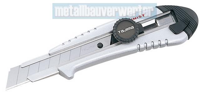 tajima ac501 abbrechmesser cuttermesser klinge 18 mm variationen ebay. Black Bedroom Furniture Sets. Home Design Ideas