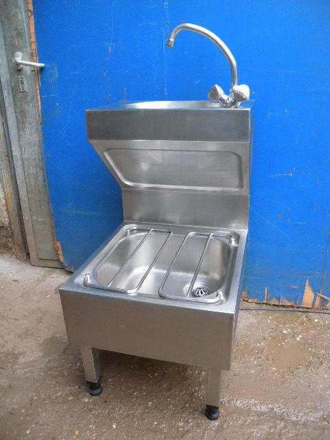 Ausgussbecken Mit Armatur : handwasch und ausgussbecken mit armatur edelstahl ebay ~ Watch28wear.com Haus und Dekorationen